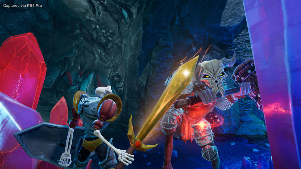 Medievil Other Oceans interview