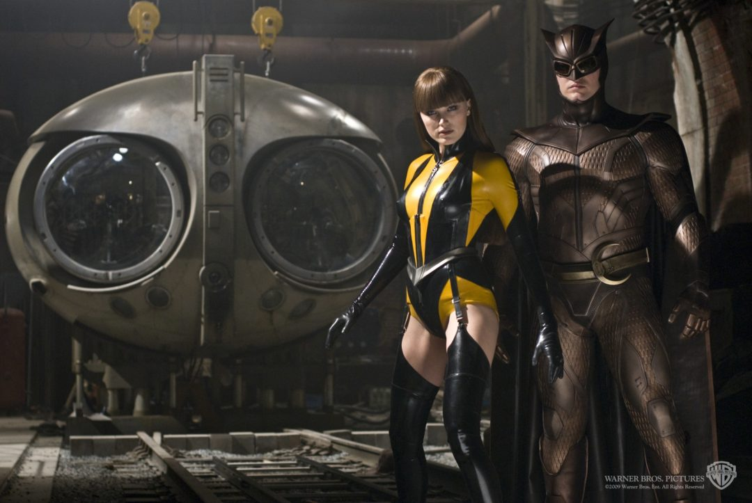 Zack Snyder's Watchmen Shows the Limits of Faithful Adaptations