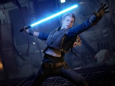 Star Wars Jedi: Fallen Order 60 FPS Respawn Entertainment