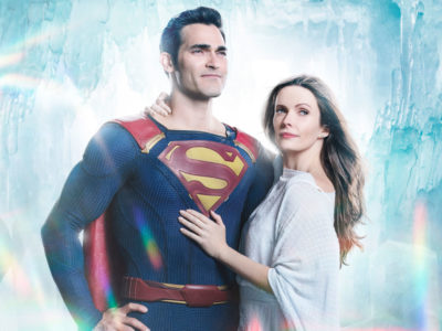 Superman & Lois Arrowverse CW