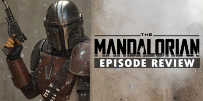 The Mandalorian episode review