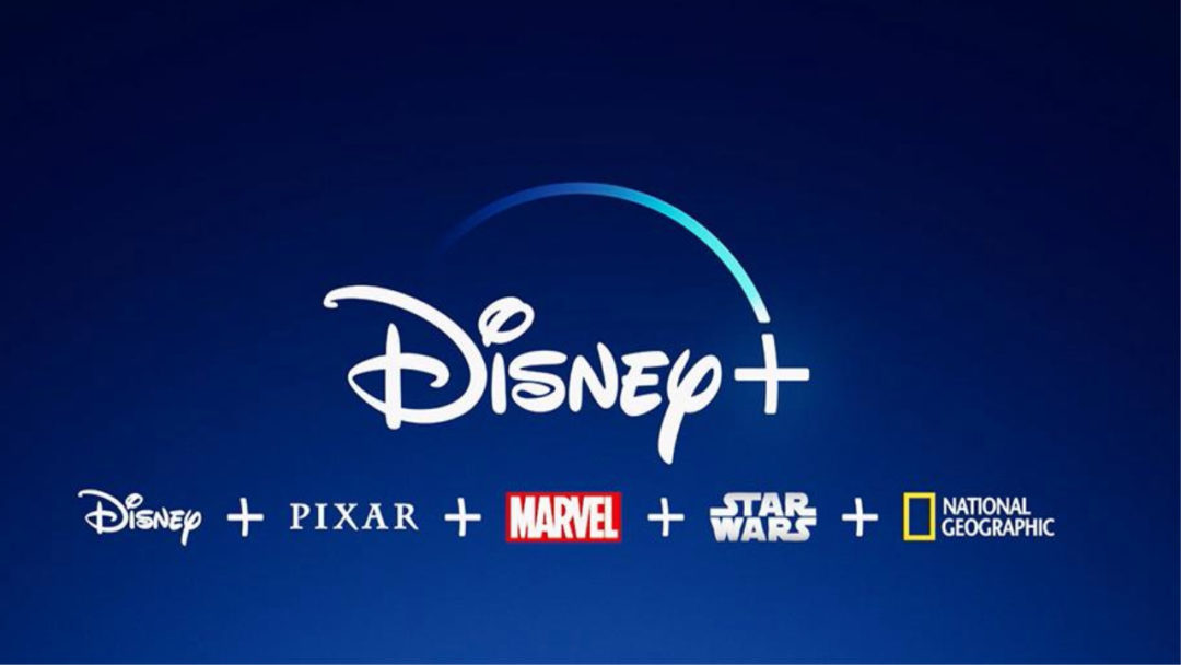Disney+ pirating streaming service piracy Netflix