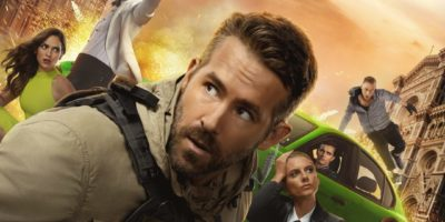 6 Underground Michael Bay Ryan Reynolds