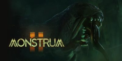 Monstrum II Junkfish interview