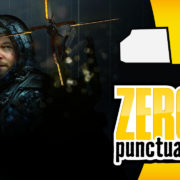 Death Stranding Zero Punctuation Yahtzee Croshaw