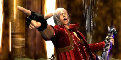 Devil May Cry 3 Nintendo Switch, Capcom
