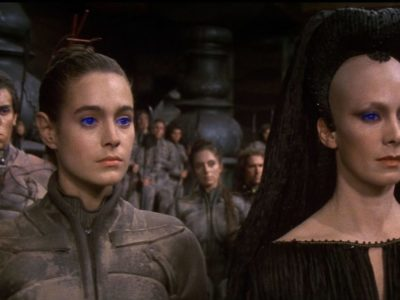 Dune sequel movie Jon Spaihts