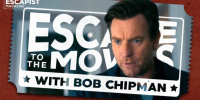 doctor sleep bob chipman escape to the movies review