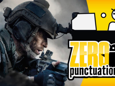 Call of Duty: Modern Warfare - Zero Punctuation Yahtzee Croshaw