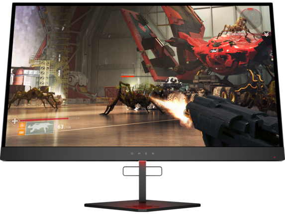 OMEN X 27 240Hz Gaming Monitor