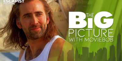 Nicolas Cage Is an Underrated Film Icon - The Big Picture Bob Chipman