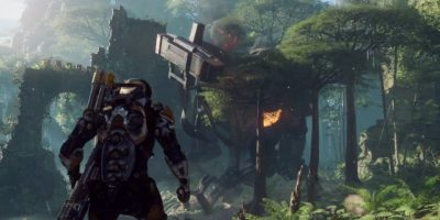 Anthem Redesign core gameplay loop reinvention