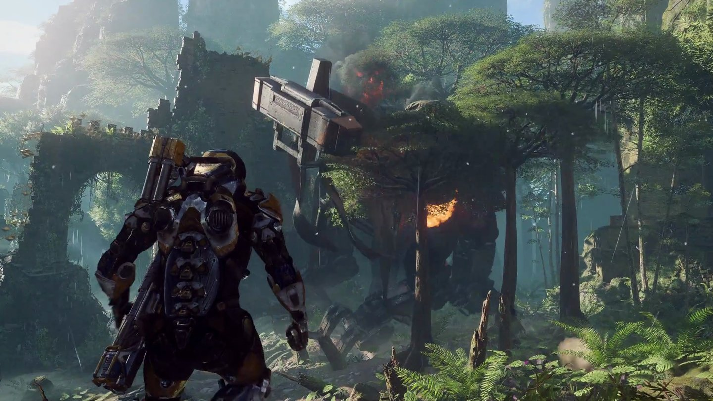 Anthem Next standalone expansion