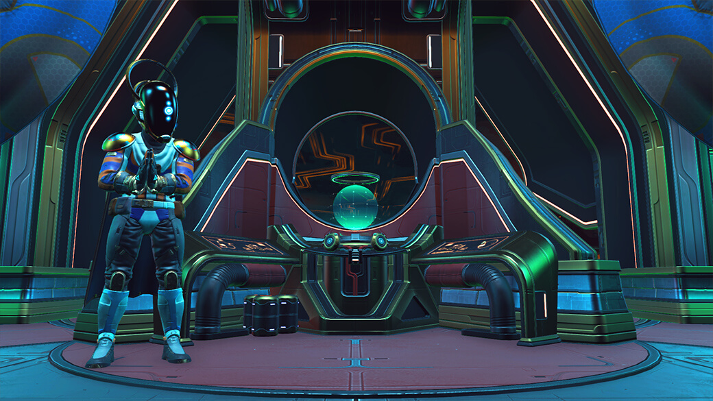No Man's Sky Shows Video Games Radically Reinvent Themselves as Demanded