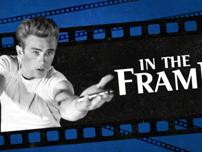 James Dean CGI Finding Jack actor persona brand Hollywood digital future