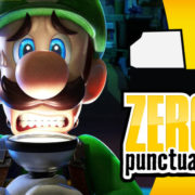luigi's mansion 3 zero punctuation yahtzee croshaw