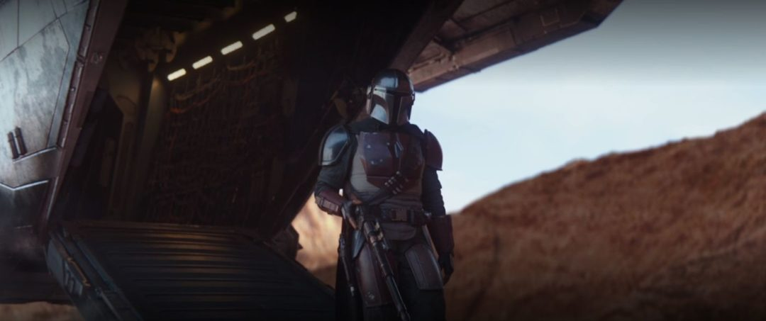 The Mandalorian Chapter 1 review episode 1 review