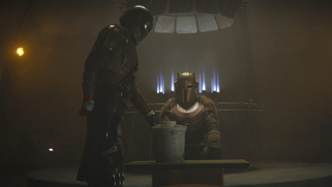 The Mandalorian Chapter 3: The Sin review