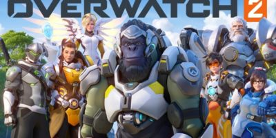 Overwatch 2, Blizzard, BlizzCon 2019
