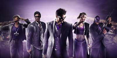 Saints Row, THQ Nordic, Koch Media, Volition