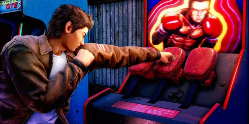 Shenmue III game design antiquated yet better, nostalgic for hardcore fans