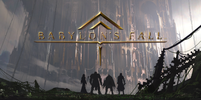 Babylon's Fall Square Enix PlatinumGames State of Play