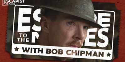 1917 review Escape to the Movies Bob Chipman