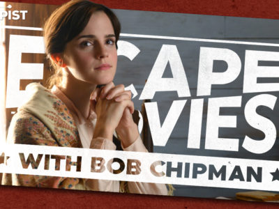 Little Women - Escape to the Movies Bob Chipman