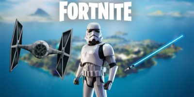 Fortnite Star Wars: The Rise of Skywalker spoilers Emperor Palpatine