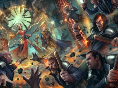 Pathfinder is Sam Nelson game of the decade
