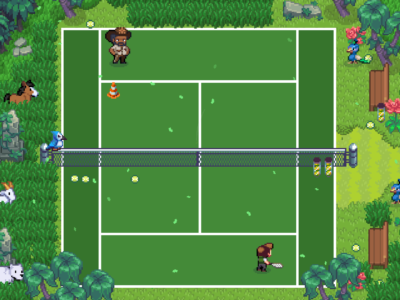 Sports Story, Golf Story, Sidebar Games, Nintendo, Indie World Showcase