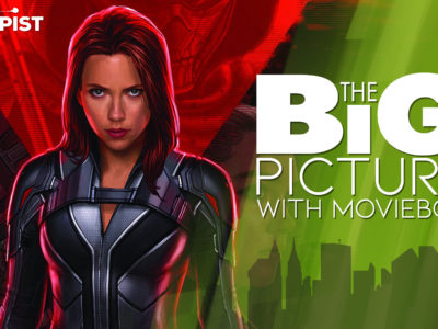 Black Widow trailer Bob Chipman Big Picture