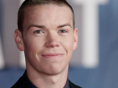 Will Poulter, Lord of the Rings, Amazon