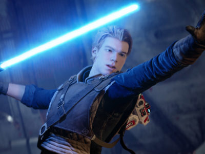 Cal Kestis believable, good protagonist in Star Wars Jedi: Fallen Order