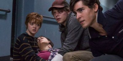 New Mutants new trailer release date Fox X-Men horror spin-off