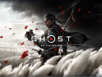 Ghost of Tsushima Sucker Punch Games