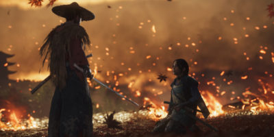 Ghost of Tsushima release date June 26 special edition details, Game Awards