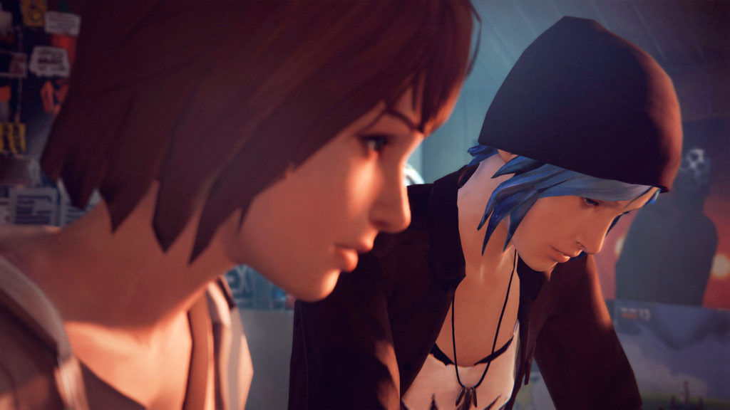 Life Is Strange - Patrick Lee top 10 games of the 2010s decade