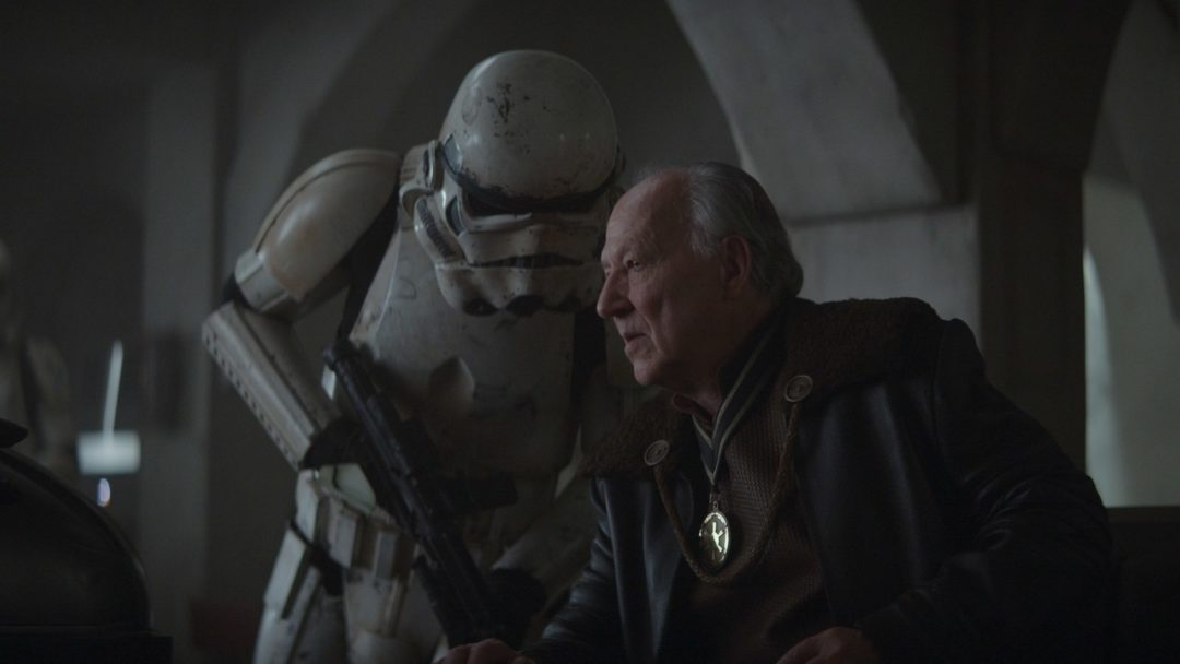 The Mandalorian Chapter 7: The Reckoning review Star Wars Disney+