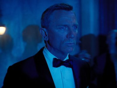 no time to die teaser trailer james bond