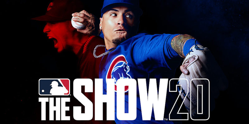MLB The Show multiplatform Sony Nintendo Switch Microsoft Xbox