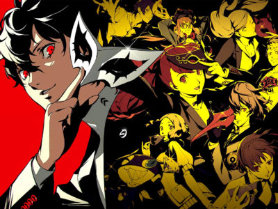Persona 5 Royal releases west at worst time