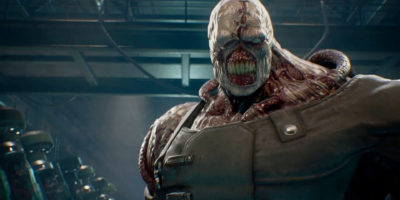 Resident Evil 3 Remake cover images leaked