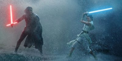Kathleen Kennedy on Colin Trevorrow for Star Wars Episode IX The Rise of Skywalker