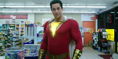 2019: Studios stop copying Marvel Cinematic Universe, respond with Shazam! and others