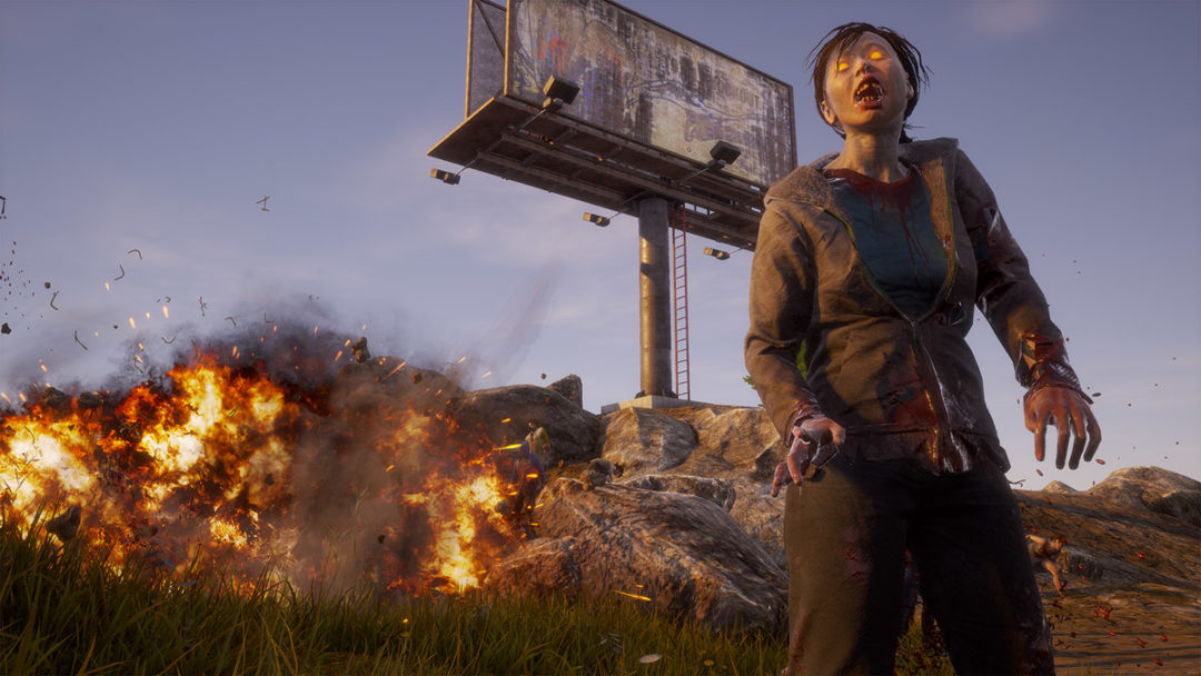 State of Decay 2: Juggernaut Edition is like Animal Crossing: New Horizons with zombies