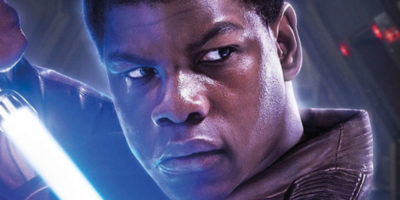 John Boyega a bit iffy on Star Wars: The Last Jedi