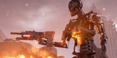 good games are more than AAA game polish, Terminator: Resistance