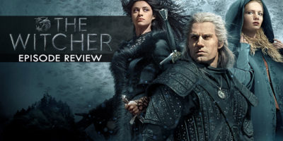 The Witcher episode review Netflix