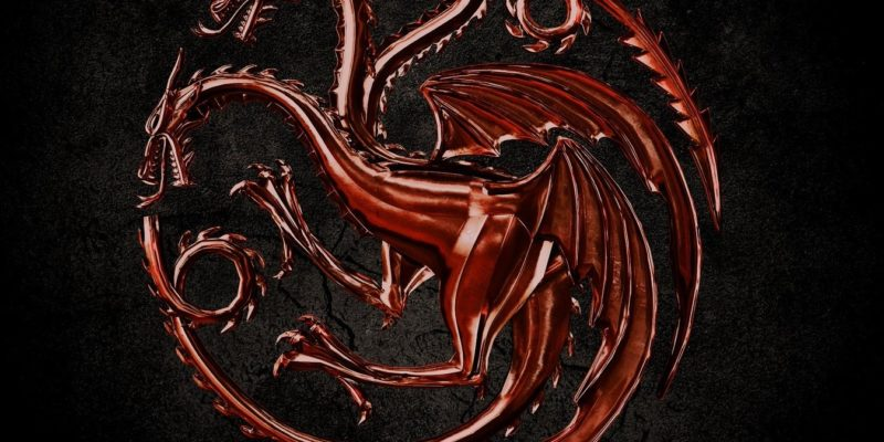 HBO House of the Dragon Game of Thrones spinoff 2022 release date casey bloys